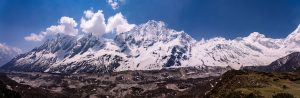 Manaslu Trek with Tsum Valley 24 days