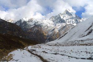 Trek Annapurna Circuit/Thorang La (5416m)Pass