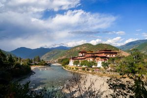 Bhutan Exclusive Tour: 4 Nights/5 Days