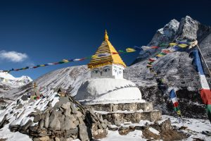 Everest Panorama Trek: 09 Nights/ 10 Days