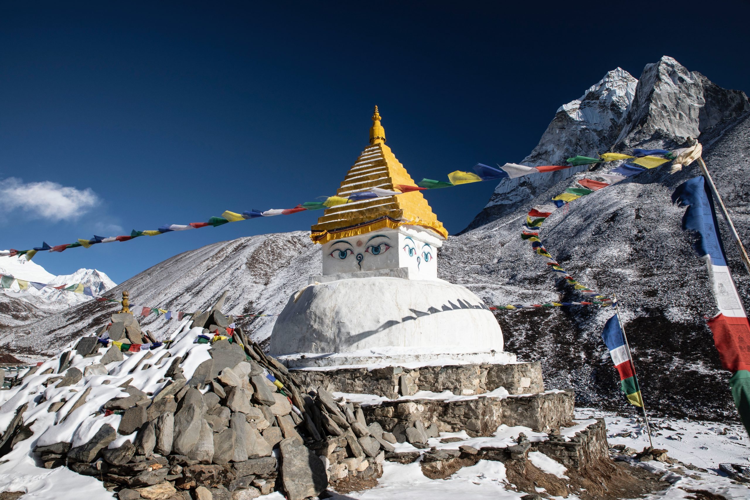everest-dingboche