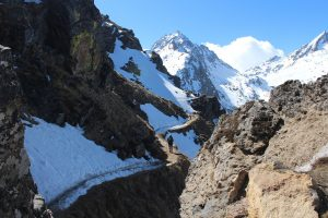 Ganesh Himal and Langtang Valley Trek