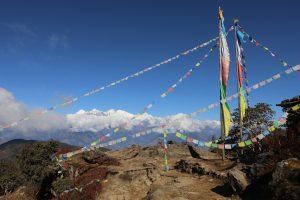Tamang Heritage Trail and Langtang valley Trekking