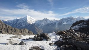 Langtang Gosaikunda Trek 14 Days (Adventure and Pilgrim Trip)