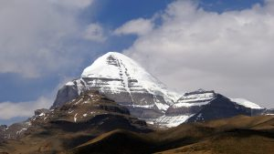 Lhasa EBC Kailash Guge Trek