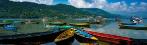Kathmandu-Pokhara-Chitwan Tour: 7 Nights/8 Days