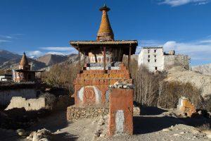 Upper Mustang / Lo Mangtang Trekking/Tiji Festival trek