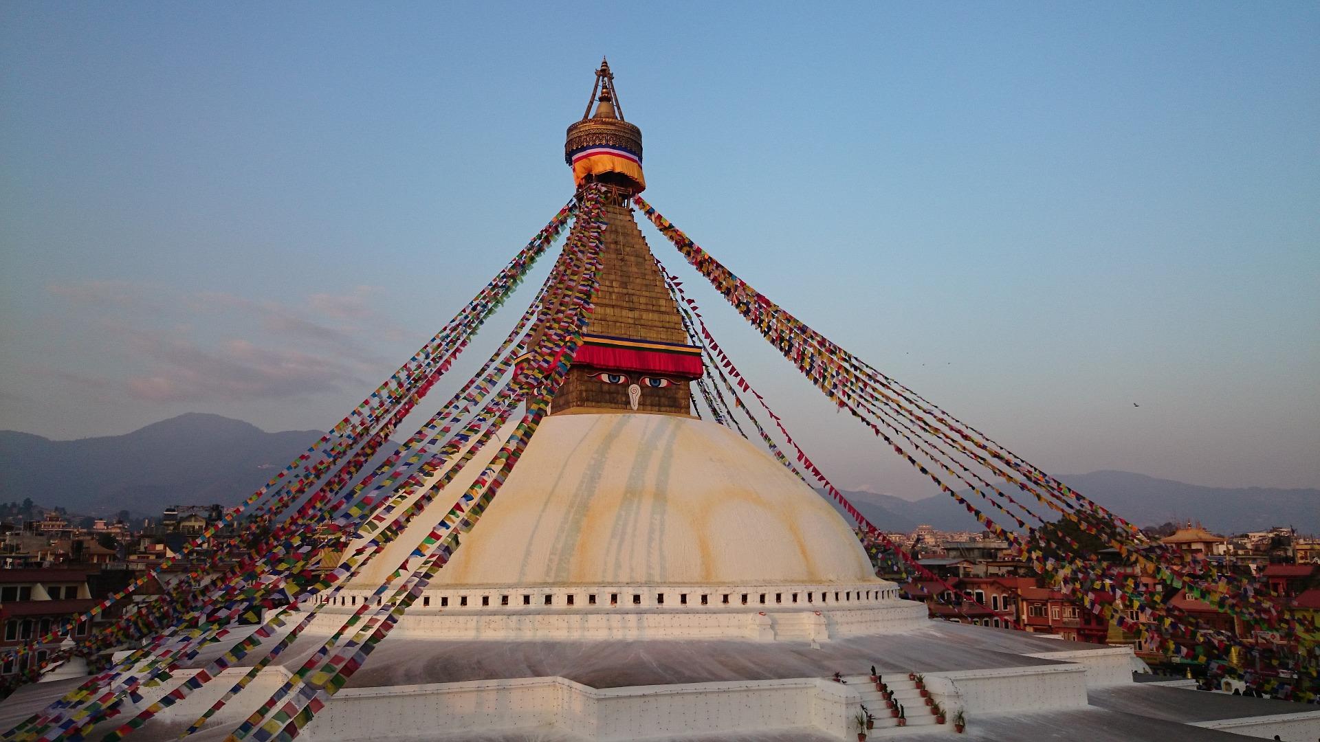 Buddha Pilgrimage with experience Nepal Tour / 15 days