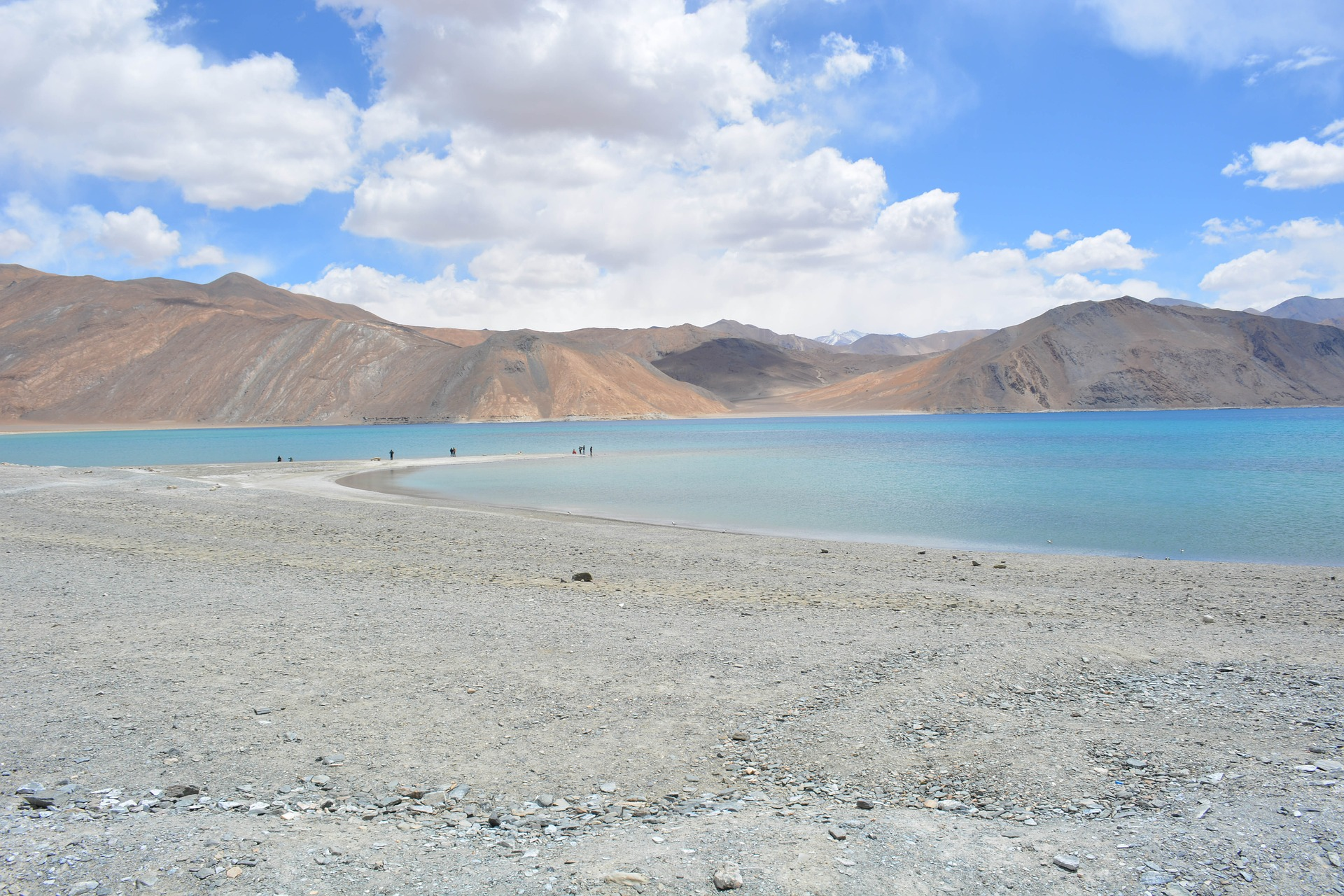 Exclusive Ladakh Tour – 15 days (Deluxe)
